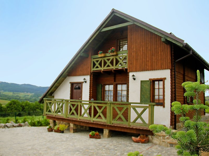 Kogucik, holiday rental in Zywiec