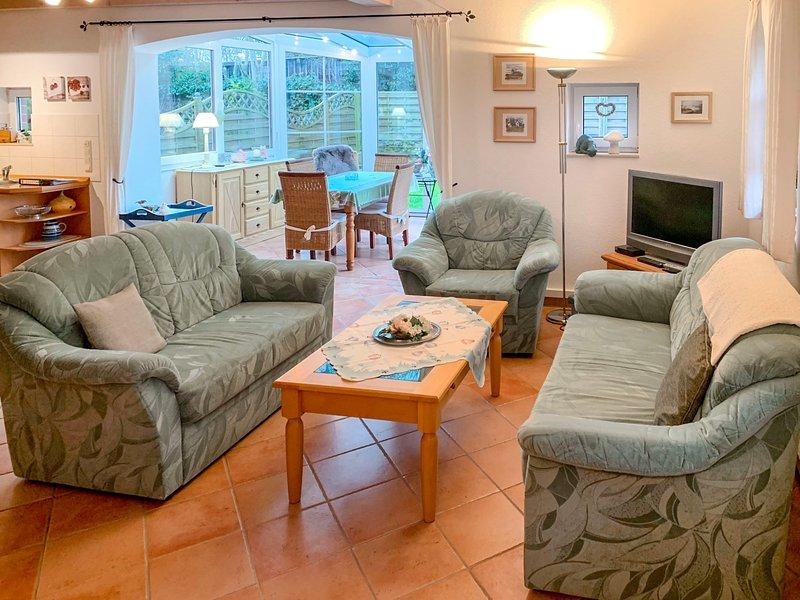 Bärbel, vacation rental in Lutetsburg