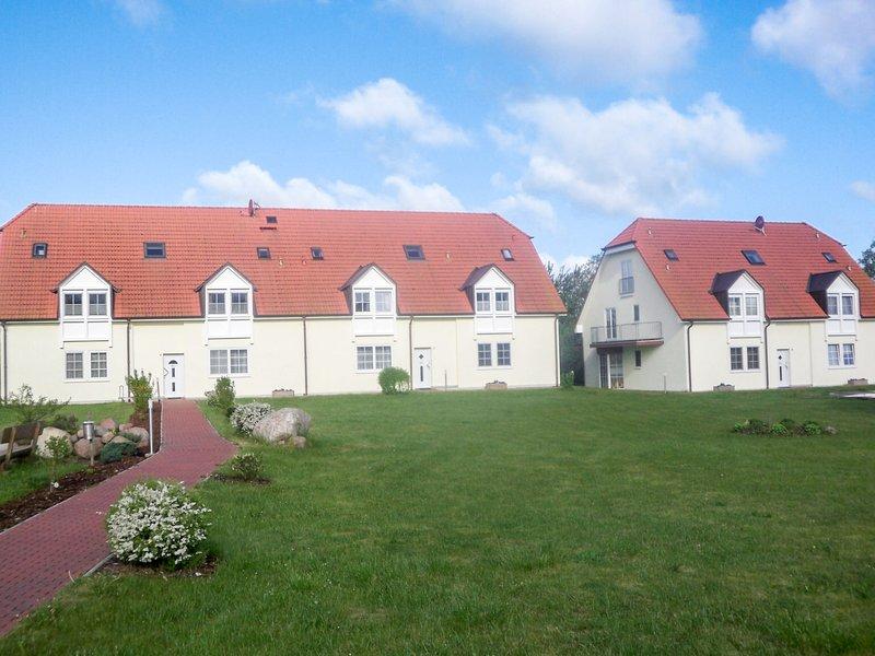 Gollwitzer Park (Insel Poel), casa vacanza a Oertzenhof