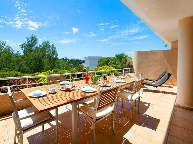 Altea La Nova, holiday rental in Tarbena