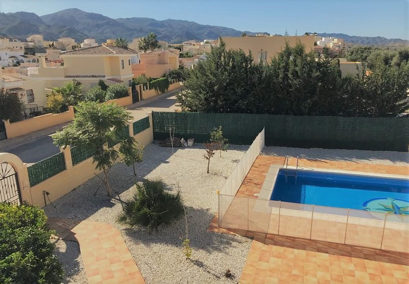 Casa Maria, holiday rental in Turre