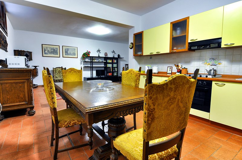 Apartment maria pia, vacation rental in Bacchereto