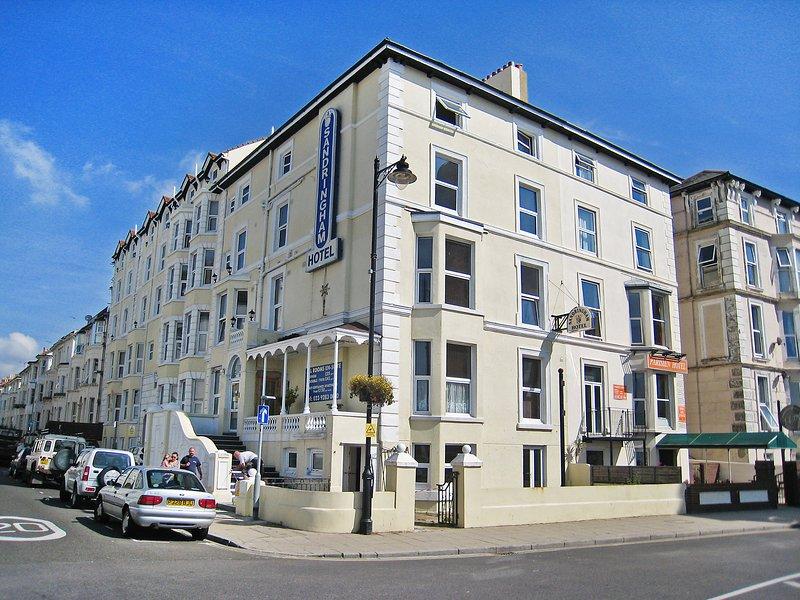 Sandringham, alquiler de vacaciones en Portsmouth