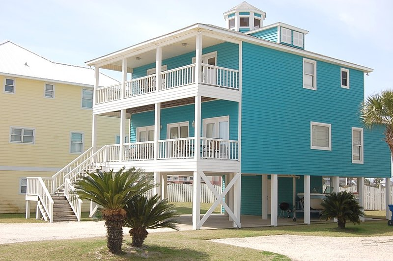 Hayley House Bchside #12, location de vacances à Orange Beach