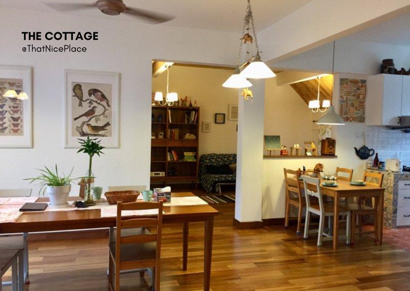 The Cottage * Bukit Tinggi, Bentong, Genting, casa vacanza a Pahang