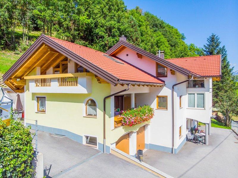 Wennserblick, holiday rental in Arzl im Pitztal