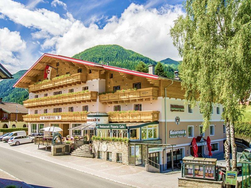 Panorama, alquiler vacacional en Schwaighof