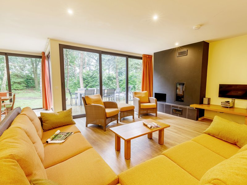 Center Parcs De Kempervennen, vacation rental in Lommel