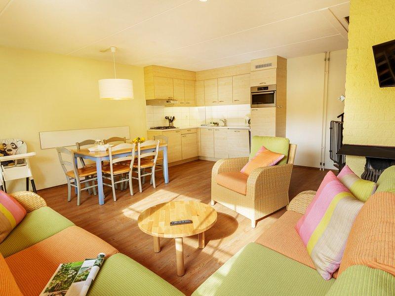 Center Parcs Port Zélande, holiday rental in Brouwershaven