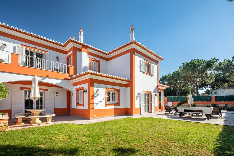 Villa Ribeiro I - BEST LOW PRICES – semesterbostad i Albufeira
