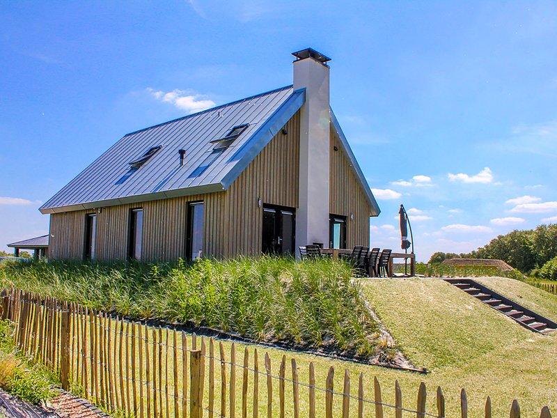 Oesterdam Resort, holiday rental in Steenbergen