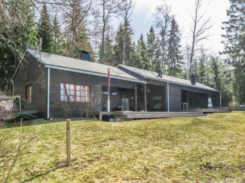 Villa aava, location de vacances à Bromarv