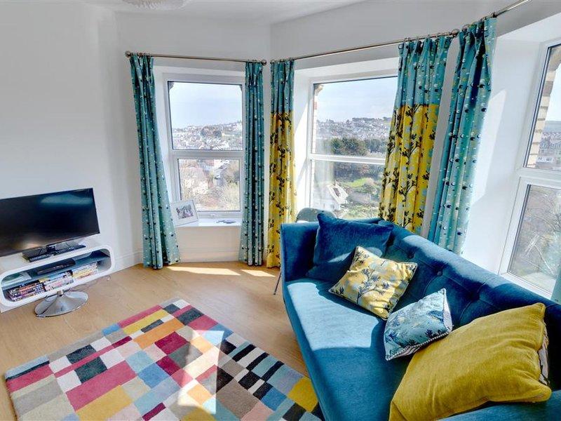 Torrsvale Apartment 5, location de vacances à Ilfracombe