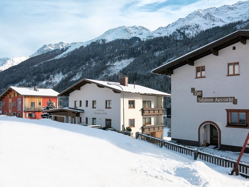 Gästehaus Strolz (STA190), vacation rental in St. Christoph am Arlberg