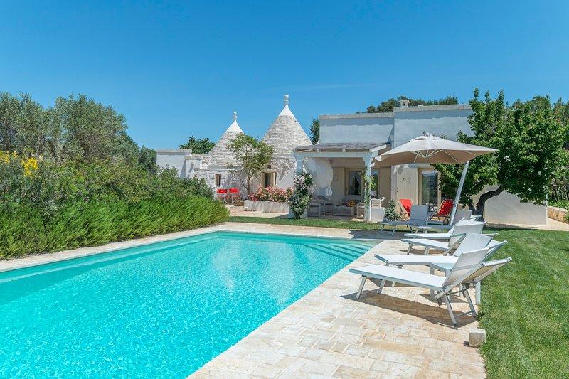 Traghetto Villa Sleeps 6 with Pool - 5217950, casa vacanza a Sorbola