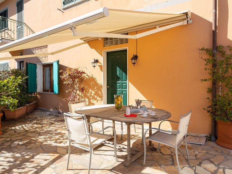 Stella Marina, holiday rental in Pietrasanta