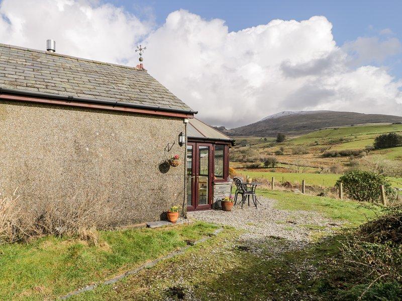 Melin Newydd, Porthmadog, vacation rental in Garndolbenmaen