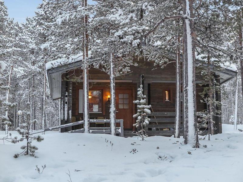 Lemmenliekki 2, location de vacances à Inari