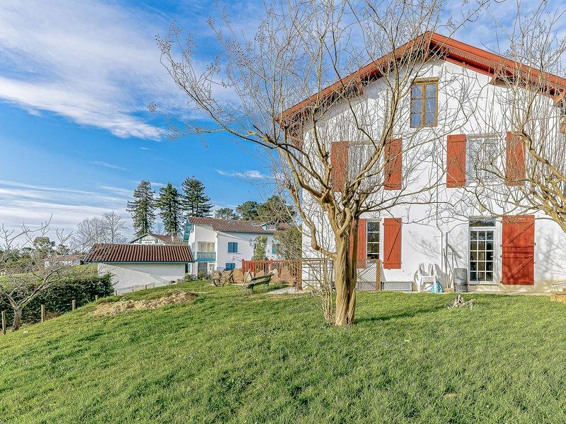 Larrebidea, casa vacanza a Arbonne