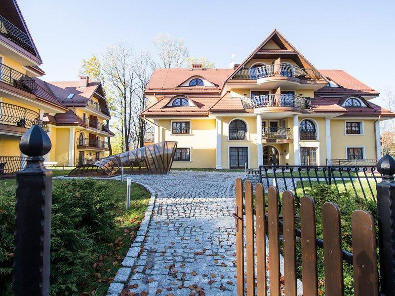 Aspen, holiday rental in Zakopane