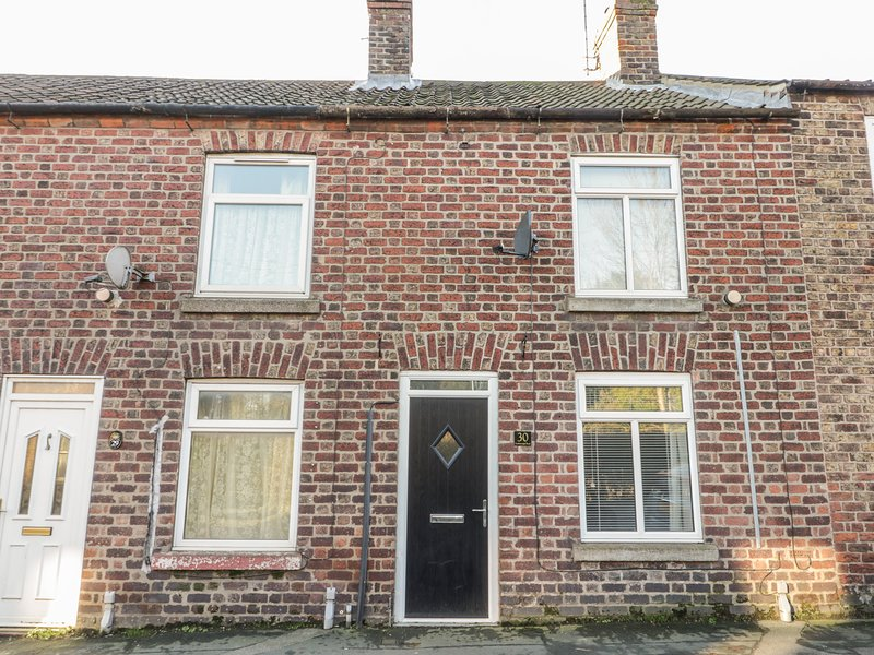 Scarborough Cottage, Driffield, casa vacanza a Fimber