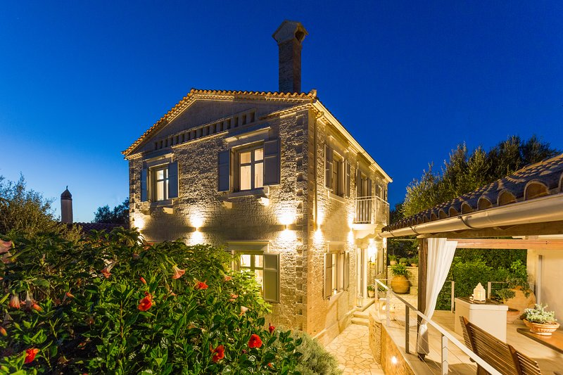 Le Maison, holiday rental in Gaios