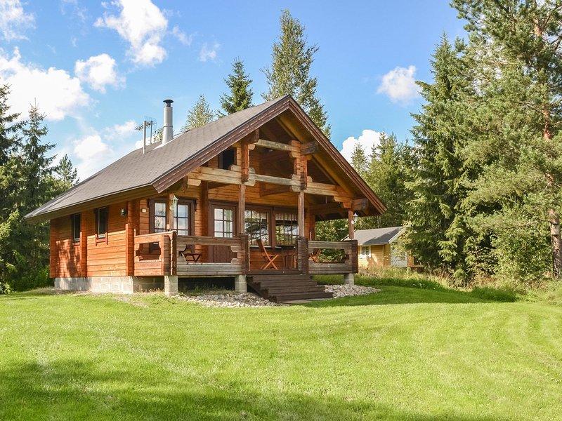 Käenpesä, holiday rental in Lapinlahti