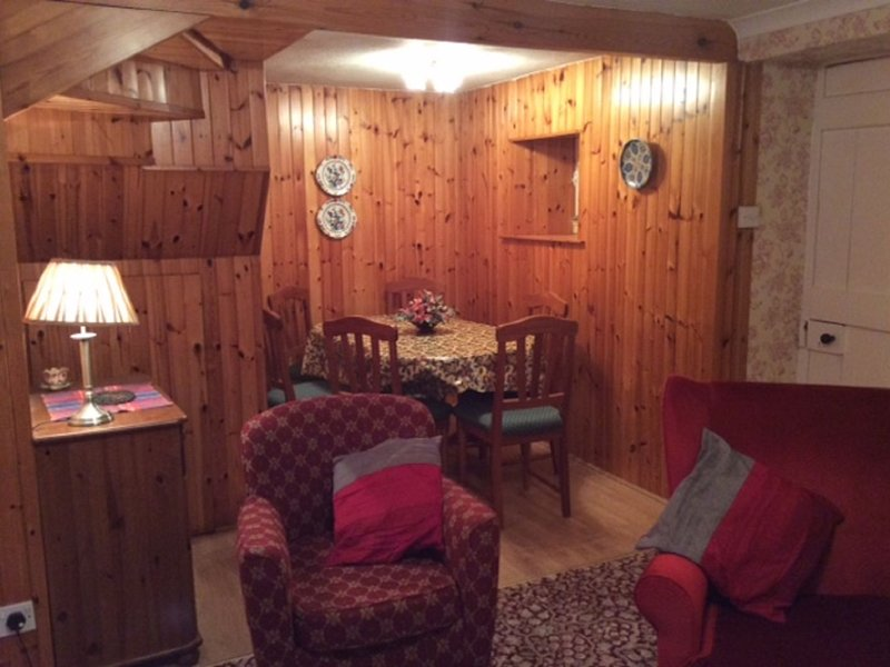 Leduckie, holiday rental in Birnam