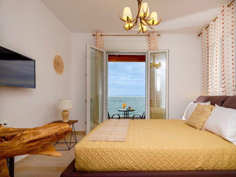 Thalassa, vacation rental in Skaleta