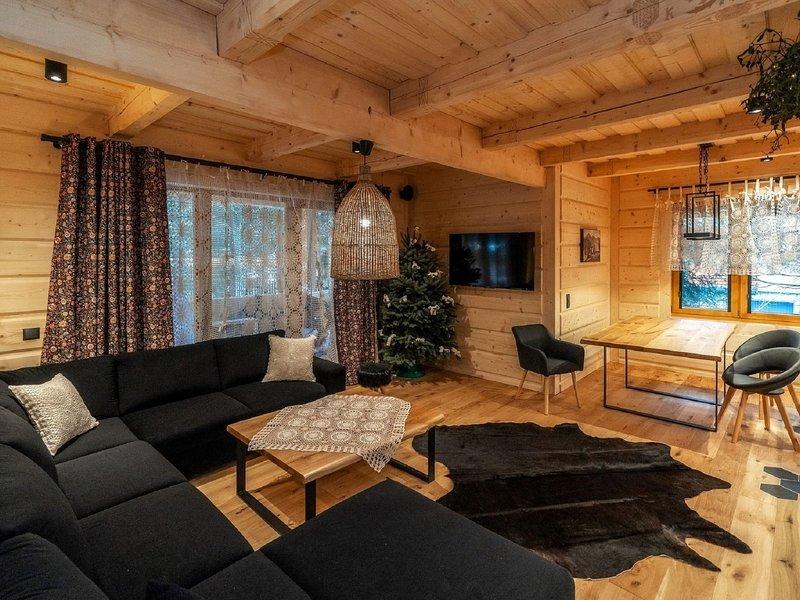 Zakopiana 1, vacation rental in Zakopane