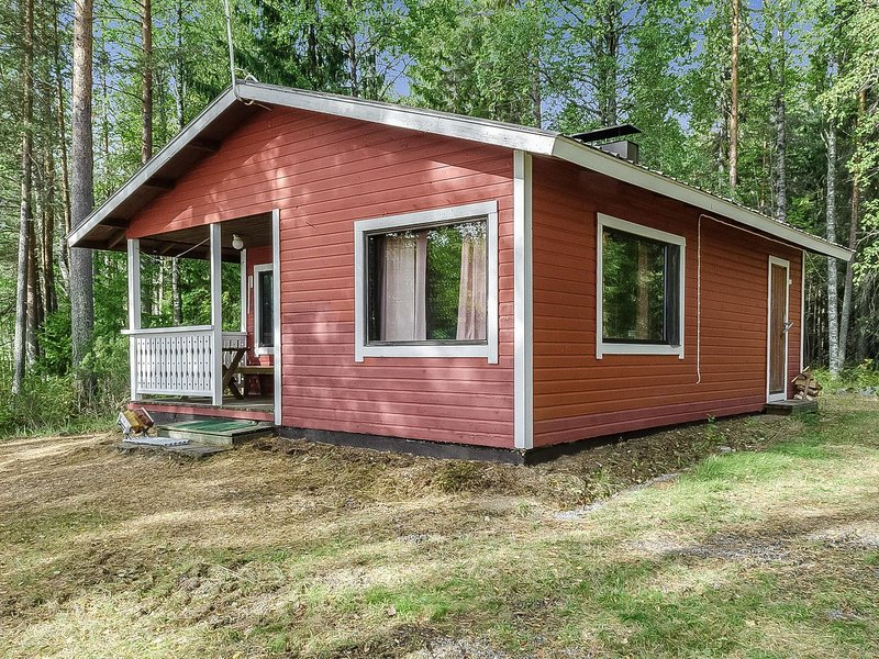 Haapalehto, holiday rental in Nurmes