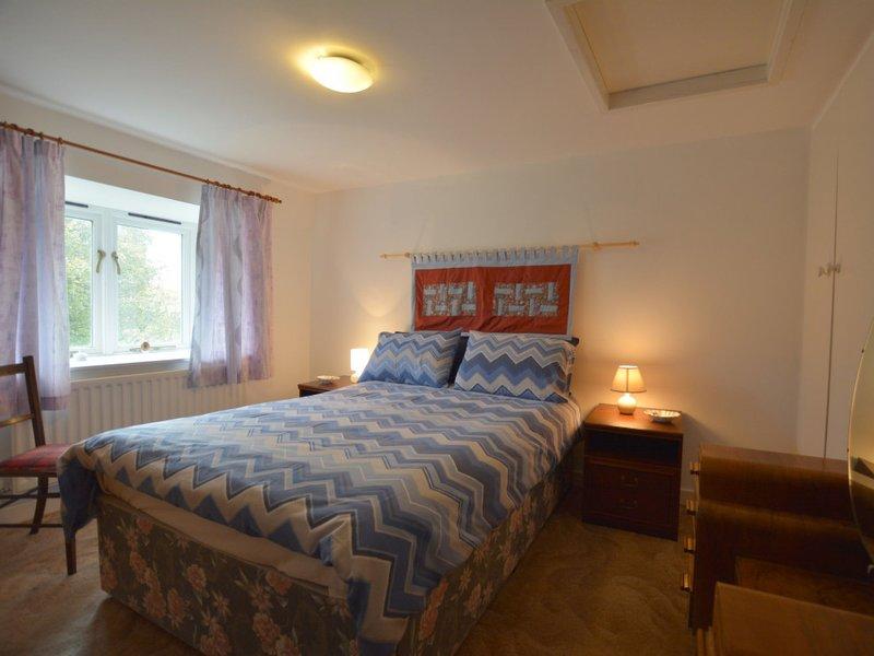 Barn End, vacation rental in Renwick