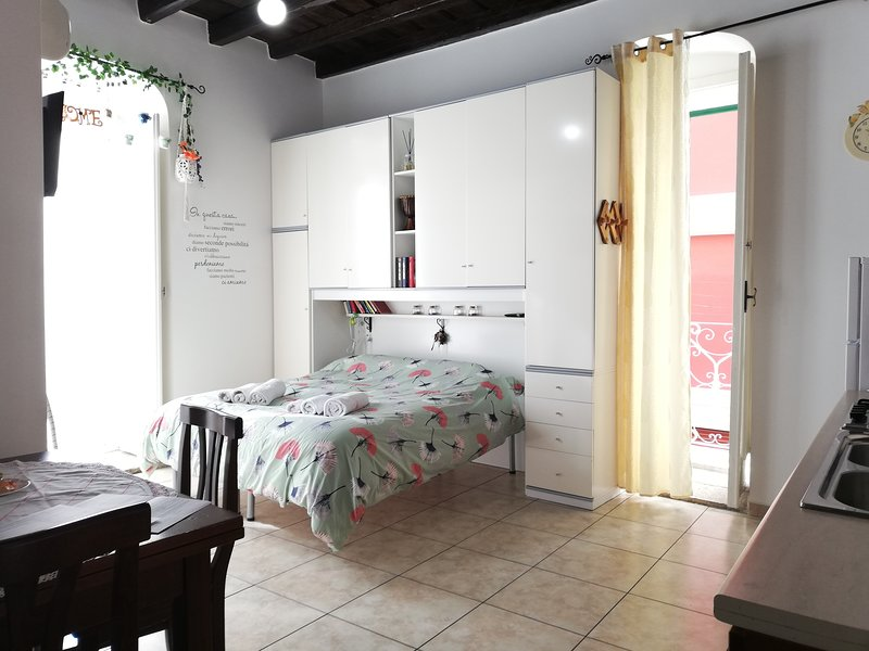 La Casetta di Carmen - Casa vacanze, alquiler de vacaciones en Province of Barletta-Andria-Trani
