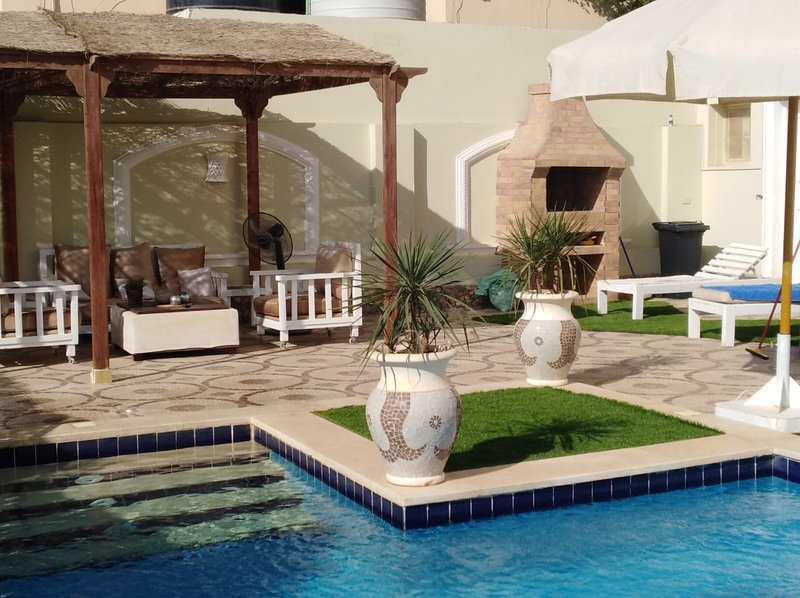 PRINCESS OF ARABIA, holiday rental in Makadi Bay