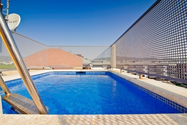 Sant Antoni de Calonge Apartment Sleeps 6 with Pool Air Con and WiFi - 5509139 – semesterbostad i Sant Antoni de Calonge