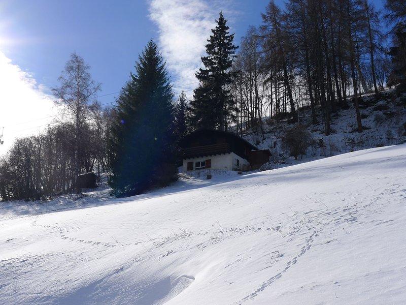 Ninette, location de vacances à Eischoll