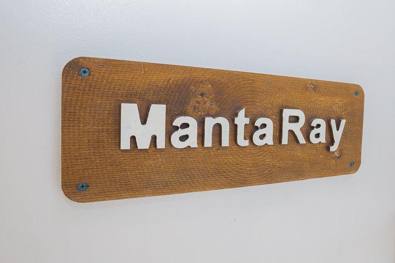 Manta Ray Studio