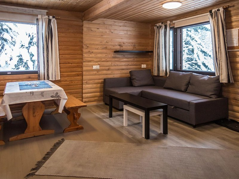 Teeri, vacation rental in Alapitka