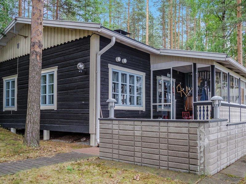 Siikaranta, holiday rental in Vieki
