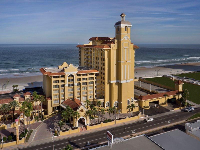 Plaza Resort, alquiler de vacaciones en Holly Hill