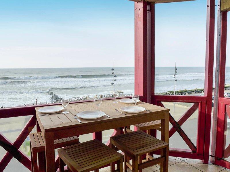 Primavéra, vacation rental in Lacanau-Ocean
