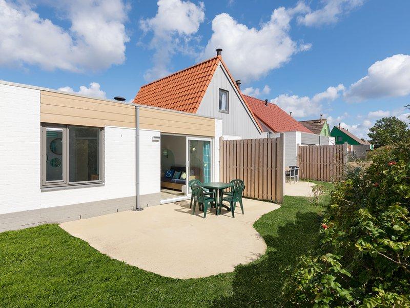 Center Parcs Zandvoort, vakantiewoning in Zandvoort