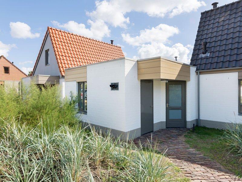 Center Parcs Zandvoort, holiday rental in Bloemendaal