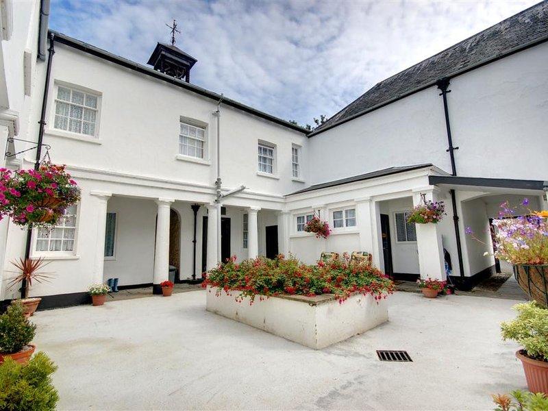 Tracy - Upcott House, casa vacanza a Muddiford