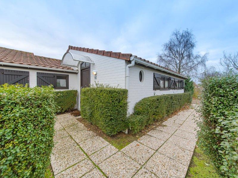 Polderhuis nr.142, alquiler de vacaciones en Jabbeke