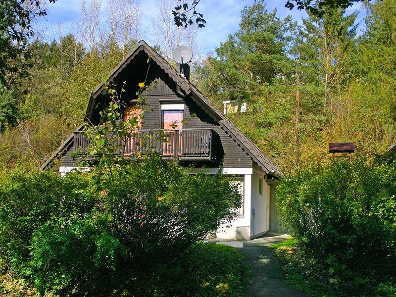 Am Sternberg 5, vacation rental in Frankenberg