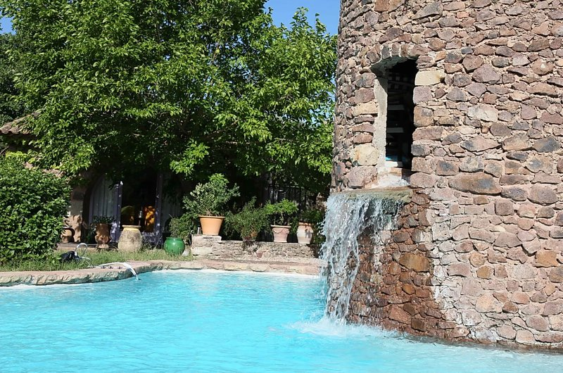 Nice studio with shared pool, vacation rental in Puget-sur-Argens