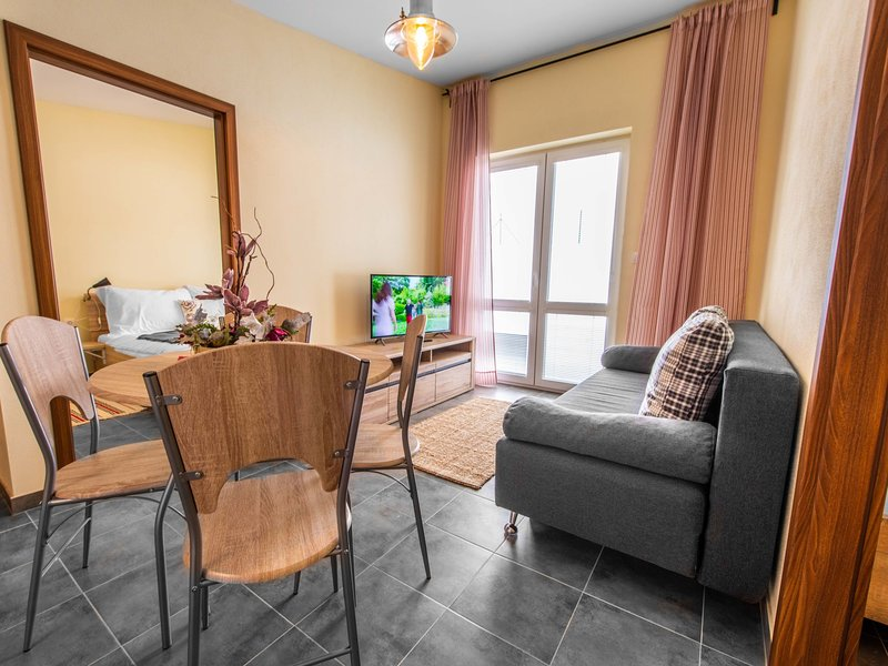 Sojka resort, vacation rental in Demanova
