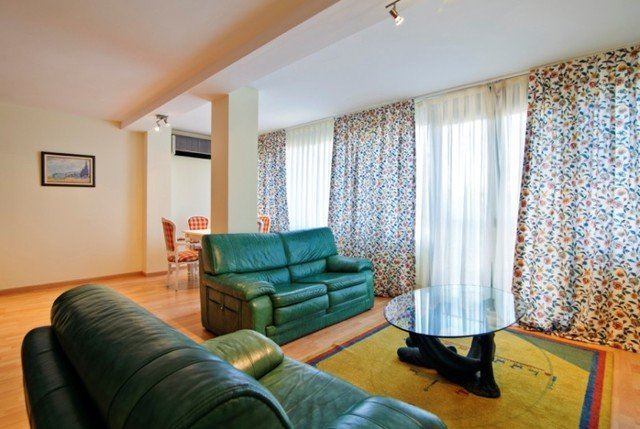 Sant Antoni de Calonge Apartment Sleeps 5 with Pool and Air Con - 5509135, holiday rental in Sant Daniel