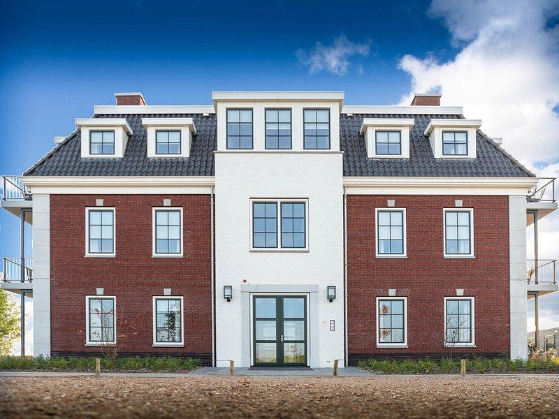 Ganuenta, location de vacances à Colijnsplaat